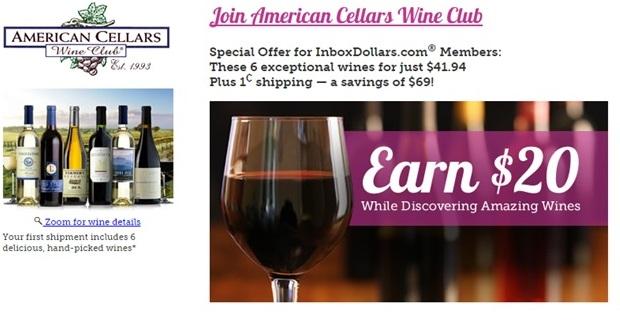 ac wine club